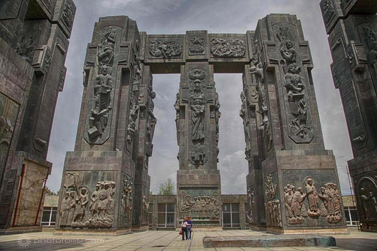 Tbilisi-History-Memorial5
