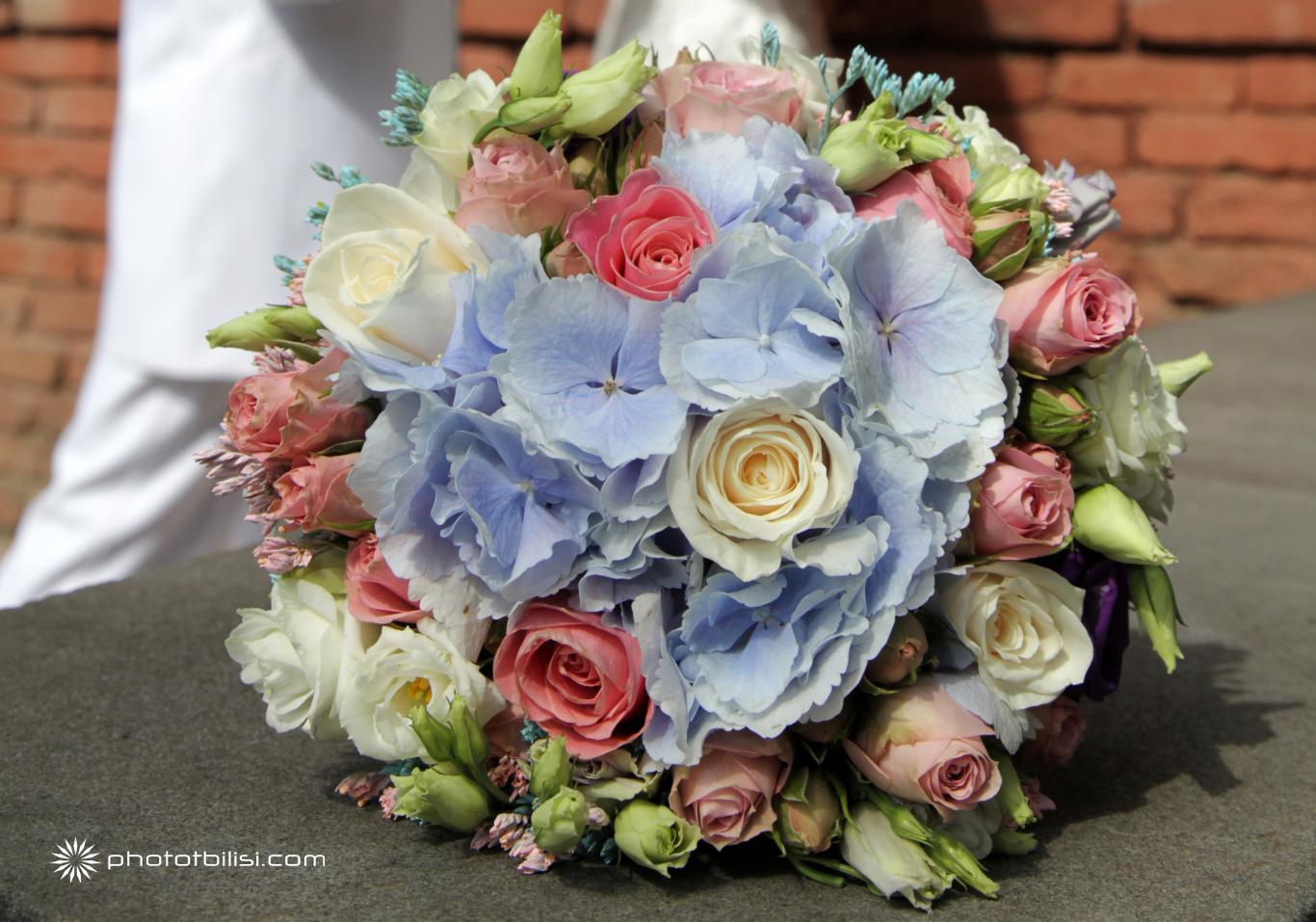 bouquet, Tbilisi, marriage, wedding, buy